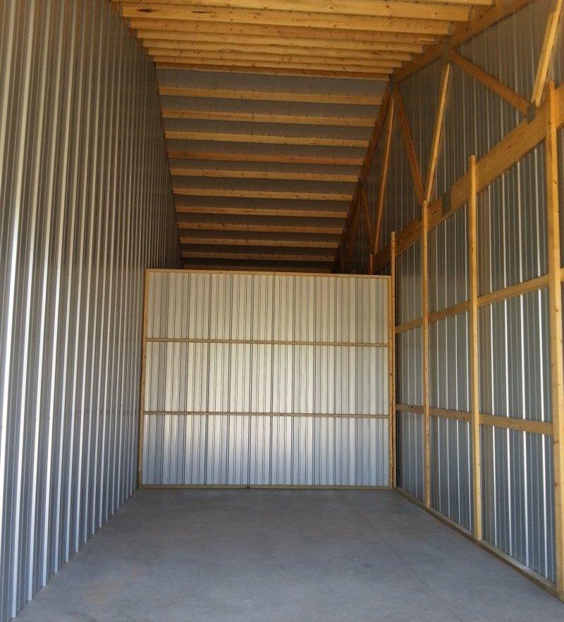 7 X 10 Storage Unit: Castle Rock Storage Units